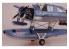 Kitty Hawk maquette avion KH32016 VOUGHT OS2U KINGFISHER US NAVY 1941 1/32