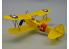 Dumas Aircraft maquette bois 239 STEARMAN PT-17