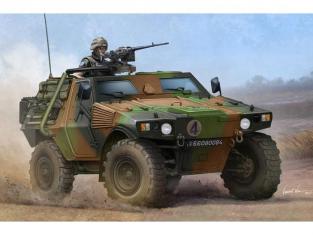 Hobby Boss maquette militaire 83876 VBL Armé Français 1/35