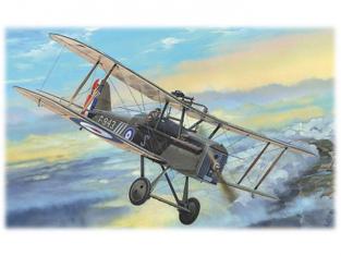 Merit maquette avion 62402 RAF S.E.5a 1/24