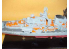 Trumpeter maquette bateau 03613 DESTROYER SOVIETIQUE CLASSE SOVREMENNIY TYPE II Version Chinoise 1/200