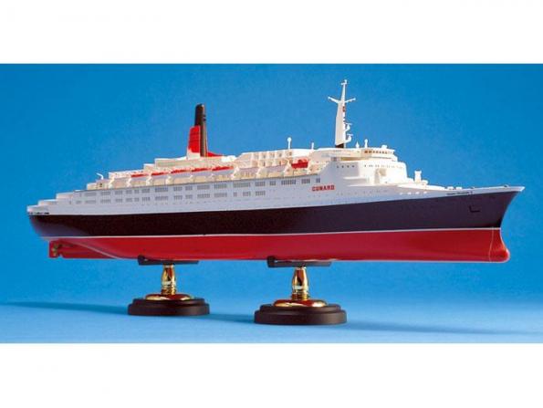 Mr Hobby maquette bateau G-403 Queen Elizabeth 2 1/450