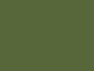 peinture maquette Mr Hobby H464 Vert de chrome mat 10ml