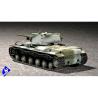 Trumpeter maquette militaire 07232 CHAR LOURD SOVIETIQUE KV-1 1/