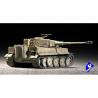 Trumpeter maquette militaire 07243 CHAR ALLEMAND TIGRE I 1/72