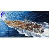 "Trumpeter maquette bateau 05754 USS ""THEODOR ROOSEVELT"" 1/700"