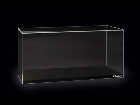 Pocher Vitrine hk201 Boite vitrine de présentation Ducati 1299 Panigale S 1/4