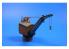 CMK kit resine ML80134 GRUE A VAPEUR PORTUAIRE 1/72