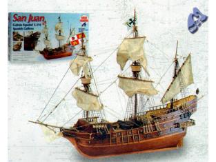 Artesania Bois 18022 San Juan 1/30