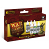 Vallejo Set Model Color 70158 SS Allemands 6 x 17ml