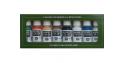Vallejo Set Model Color 70103 Set de base Wargame 8 x 17ml