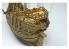 Amati bateau bois 570 Coca bateau de transport de marchandise espagnol 1/60