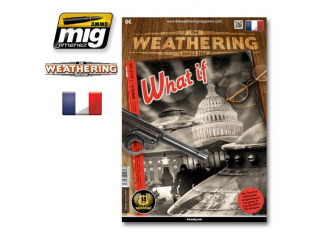 MIG magazine 4264 Numero 15 What if en Français