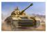 TRUMPETER maquette militaire 00919 Pzkpfw IV Ausf F.2 CHAR MOYEN ALLEMAND 1942 1/16