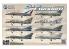 Kitty Hawk maquette avion 80138 Super étandard 1/48