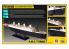 Zvezda maquette bateau 9059 R.M.S. Titanic 1/700