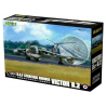 Great Wal Hobby maquette avion L1004 R.A.F. Victor B.2 1/144