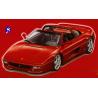 Fujimi maquette voiture 12289 Ferrari F355 GTS 1/24