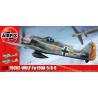 Airfix maquette avion 16001 Focke Wulf Fw-190A-5/A-6 1:24