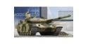 TRUMPETER maquette militaire 05549 T-90S MODERNISÉ CHAR LOURD RUSSE 2015 1/35