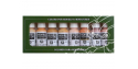 Vallejo Set Model Color 70124 Couleurs de peau 8 x 17ml