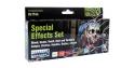 Vallejo Set Game Color 72213 Set Effets speciaux 8 x 17ml