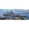 Fujimi maquette bateau 401027 Croiseur lourd TONE 1945 1/700