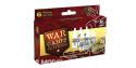 Vallejo Set Model Color Wargames 70155 Blindage Allemand 6 x 17ml