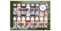 Vallejo Set Model Color 70121 Berlinois 16 x 17ml