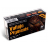 Vallejo Set Pigments 73196 Set n°1 Rouille et huile 4 x 35ml