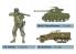 ITALERI maquette militaire 6116 Operation Cobra 1944 1/72