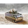 Italeri maquette militaire 6533 M113 ACAV 1/35