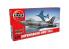 Arfix maquette avion 04003 Supermarine Swift F.R. Mk5 1/72