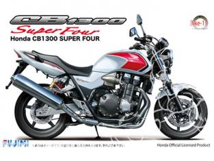 Fujimi maquette moto 141503 HONDA CB1300 Super Four 1/12