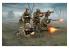 Revell maquette militaire 02519 Infanterie Britanique moderne 1/35