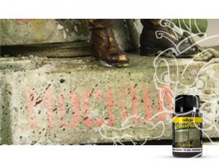 Vallejo Splash Mud Acrylique 73802 Eclaboussure de boue Russe 40ml