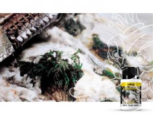Vallejo Environment Acrylique 73820 Neige 40ml