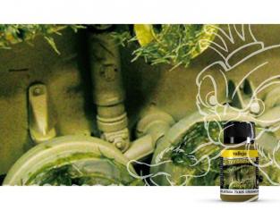 Vallejo Environment Acrylique 73825 Herbe Ecrasée 40ml