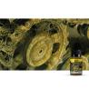 Vallejo Environment Acrylique 73826 Boue et Herbe 40ml
