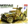 Academy maquette militaire 13406 M15 1A2 1/35
