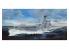 TRUMPETER maquette bateau 03710 HMS HOOD CUIRASSE BRITANNIQUE 1941 1/200