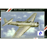 Special Hobby maquette avion 72125 Bsh-1/PS-43 1/72