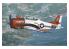 Roden maquette avion 441 NORTH AMERICAN T-28B TROJAN 1/48