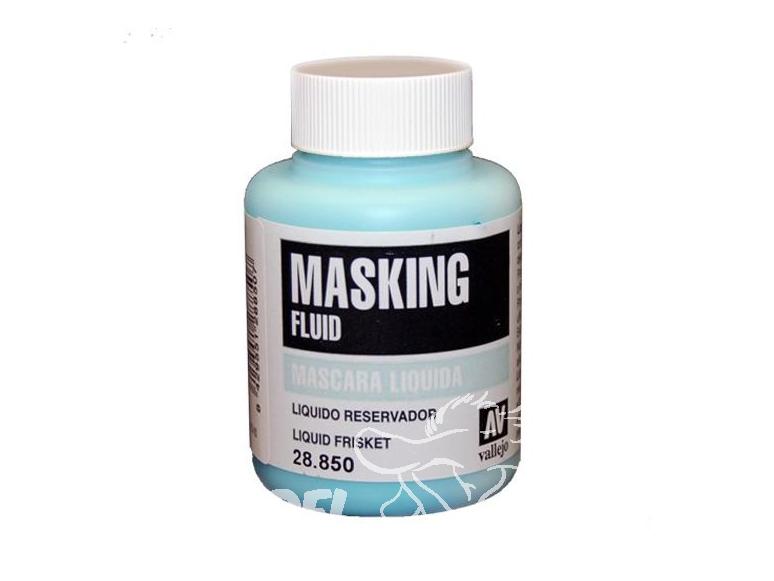 Vallejo 28850 Liquid mask cache liquide 85ml
