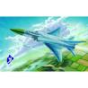 Trumpeter maquette avion 02812 SUKHOI SU-15UM FLAGON-G 1/48