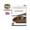 MIG magazine 4515 Numero 16 Interieurs en langue Anglaise