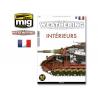 MIG magazine 4265 Numero 16 Interieurs en Français
