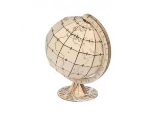 Artesania Latina ART&WOOD 30213 Globe terrestre