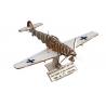 Artesania Latina ART&WOOD 30217 Messerdchmitt BF 109 1/48