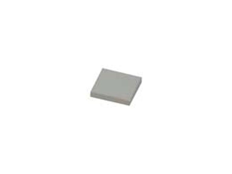 Aedes ARS 2203B 150 tuiles plate blanche 15x15x2 1/20